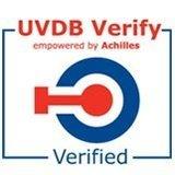 Achilles UVDB Verify - JVR Consultancy
