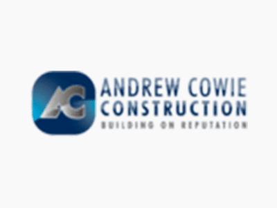 Andrew Cowie Structures – Achilles BuildingConfidence